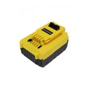 Stanley FMC688L-XJ batterie (5000 mAh, Noir)