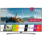Телевизор LG 55UJ670V, 55 инча, 4K UltraHD, SmartTV