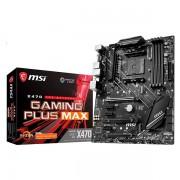 Placă de Bază Gaming MSI X740 G-Plus Max ATX DDR4 AM4