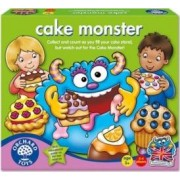 Jucarie educativa Orchard Toys Cake Monster