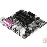 ASRock Q1900B-ITX, Intel J1900 2.0GHz, 2xDDR3 SO-DIMM, SATA2, VGA/HDMI/USB3.0/serial/LPT, mini-ITX