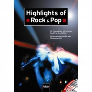 Helbling Verlag Highlights of Rock & Pop