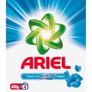 Ariel Detergent automat 400 g 4 spalari Touch of Lenor Fresh