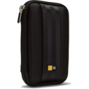 HUSA HDD PORTABIL CASE LOGIC, QHDC-101-BLACK QHDC101K