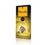 Capsule Nicola Infuzie Camomila Relaxante, compatibile Nespresso, 10 capsule