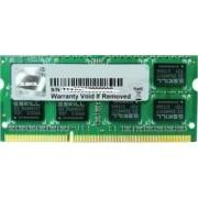 Memorii Laptop Gskill F3-1333C9S-4GSL 4GB DDR3L 1333MHz