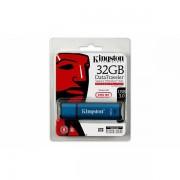MEM UFD 32GB DTVP30 Encrypted KIN DTVP30/32GB