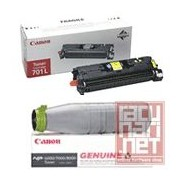 CRG718Y - Canon Toner, Yellow, 2900 pages