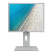 "Acer B196LAwmdr, 19""/48,26cm , 1280x1024, IPS, weiss, Neuware"