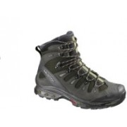 Salomon Quest 4D 2 Waterproof Hiking & Trekking Shoes For Men(Green)