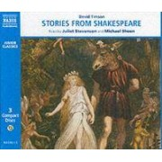 NAXOS AUDIOBOOKS Stories from Shakespeare