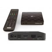Formuler Z7+ IPTV 4K UHD Svart