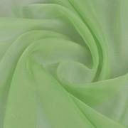 vidaXL Textília voál, 1.45 x 20 m, zelená