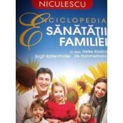 Enciclopedia sanatatii familiei/Heike Kovacs, Birgit Kaltenthaler, Iris Hammelmann