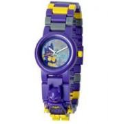 Ceas LEGO Mini Fig Watch Batgirl Lego Batman Movie
