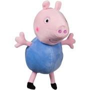 Peppa Pig - George (Zsoli) malac, 35,5 cm