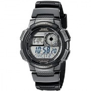 Casio Youth Digital Grey Dial Mens Watch - Ae-1000W-1Avdf (D080)