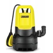 Pompa submersibila pentru apa murdara Karcher SP 1 Dirt 1.645-500.0