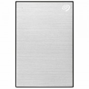 SEAGATE HDD External Backup Plus Portable 2.5/5TB/USB 3.0 Silver STHP5000401
