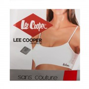 Lee Cooper- Esmeralda 2 piros melltartó