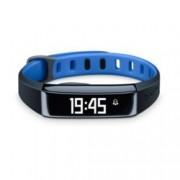 Фитнес гривна Beurer AS80, Bluetooth, сензор : крачки, изгорени калории, IPX4, черна