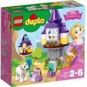 Конструктор Лего Дупло - Кулата на Рапунцел - LEGO DUPLO Disney Princess, 10878