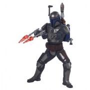 Star Wars Episode II Attack of the Clones Sneak Preview Figure - Jango Fett