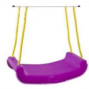 Oh Baby Baby (Pink) Plastic Swing For Your Kids SE-SJ-33
