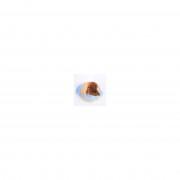 Slipper vorm Warm dikker honden katten huis grootte: L 52 Ã 40 Ã 32 cm (hemelsblauw)