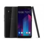 HTC U11+ - 128 GB - Dual SIM - Black