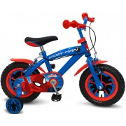Bicicleta copii Stamp Spiderman 14""