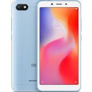 Xiaomi Redmi 6A 5.45'' 2 GB 16 GB Blu