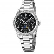 Reloj C4686/2 Plateado Mujer Elegance D-Light Candino