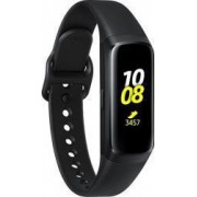 Bratara fitness Samsung Galaxy Fit HR Black Resigilat