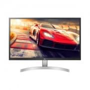 LG 27UL500-W - 69cm (27 Zoll), LED, IPS-Panel, 4K-UHD, HDR10, AMD FreeSync, DisplayPort