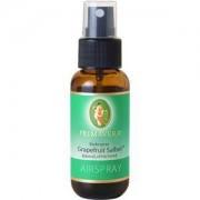 Primavera Home Organic room fragrance air sprays Organic Grapefruit Sage Airspray 30 ml