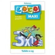 Maxi Loco-Tables 11-25 (9-11)