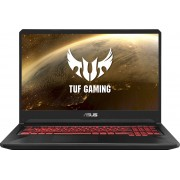 Asus TUF FX705GE-EW103T-BE - Gaming Laptop - 17.3 Inch - Azerty