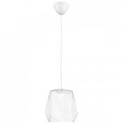 Italo pendant clear 1x4.5W 230V 37266/60/16