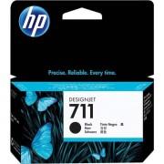 HP 711 - CZ129A tinta negro