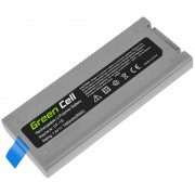 Батерия за Panasonic Toughbook CF-18 CF18 CF-VZSU30
