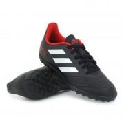 Adidas junior predator tango 18.4 tf team mode - Scarpe da calcetto