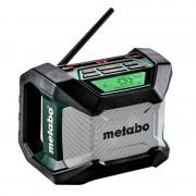Metabo Baterijski radio R 12-18 (bez baterija i punjača)
