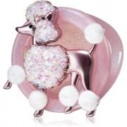 Bath & Body Works Pink Poodle soporte para ambientador de coche colgante