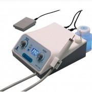 Micromotor Kinefis Spring 2 sem escovas com Spray e luz LED com 40.000 r.p.m