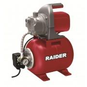 Хидрофорна помпа RAIDER RD-WP1200J