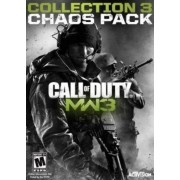Activision Blizzard Call of Duty: Modern Warfare 3 - Collection 3: Chaos Pack (DLC) Steam Key EUROPE
