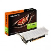 GeForce® GT 1030 Silent Low Profile 2G 2GB DDR5 64bit Gigabyte GV-N1030SL-2GL grafička karta
