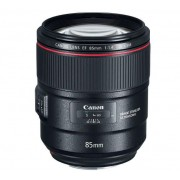 Obiectiv Canon EF 85mm f/1.4 IS L USM
