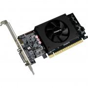 Gigabyte GeForce GT 710D5 Low Profile 2G